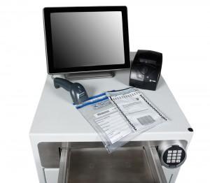 Cashandling-Tagesdeposit-BDS-Day-Frontload-Bildschirm-white