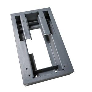 Zubehör-Installationsrahmen-Sockel 170mm(1)