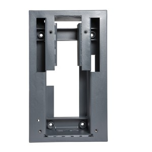 Zubehör-Verstellbare Installationsrahmen-Sockel 170mm(1)